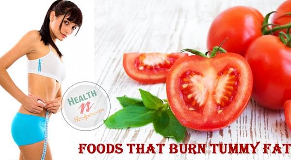Burn Your Tummy Fat Fast