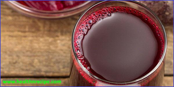 Superfood Beetroot Juice