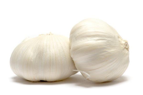 garlic for bloat