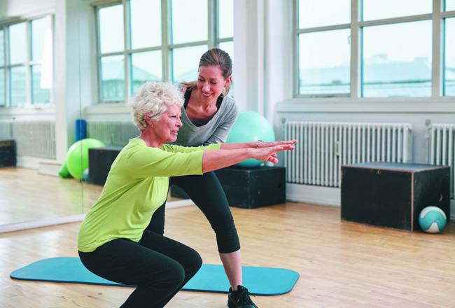 How to make your Knees age proof? Useful Tips to Strengthen your Knee Joint