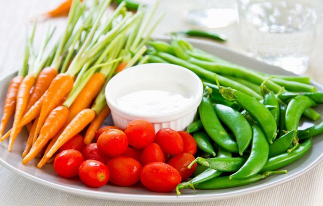 Low Sodium Vegan Diet