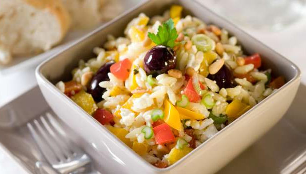 barley salad recipe