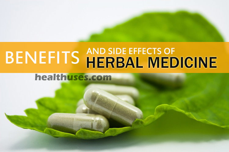 BENEFITS of herbal medicine in sports