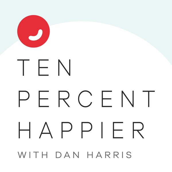 10 percent happier podcast