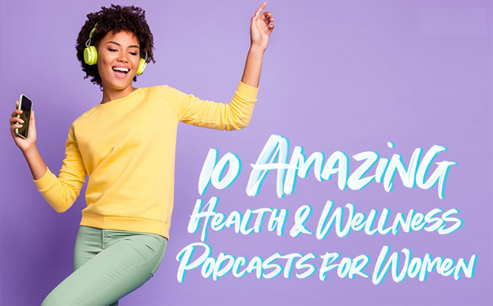 women health podcasts